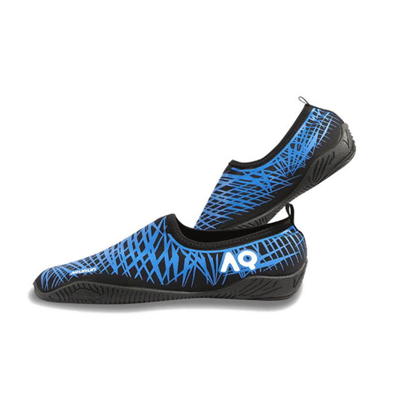 Water Shoes / Asqua Shoes – AQ (Basic Black/Blue)