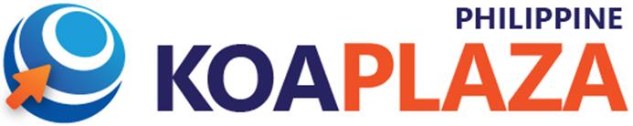 KOAPLAZA Philippines
